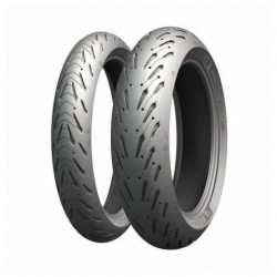 120/70 R19 ROAD 5 TRAIL 60W F MICHELIN