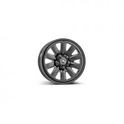 Cerchio 6½Jx16 Al-Hy A/Se/Sk/V - 130000B