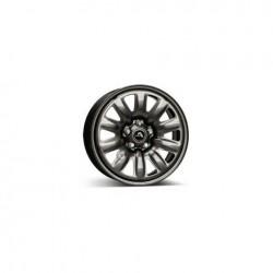 Cerchio 6½Jx16 ALCAR Hybr. VW - 130004A