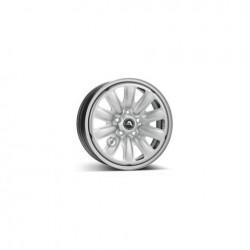 Cerchio 7Jx16 Al-Hyb Sea/Sk/VW - 130100