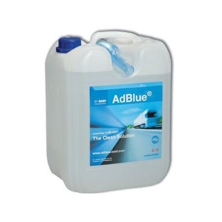 Adblue Basf 10litri
